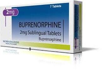 buprenorphine-tablets